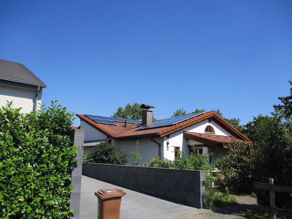 Photovoltaik-Ketsch-Kilb-Fuchs