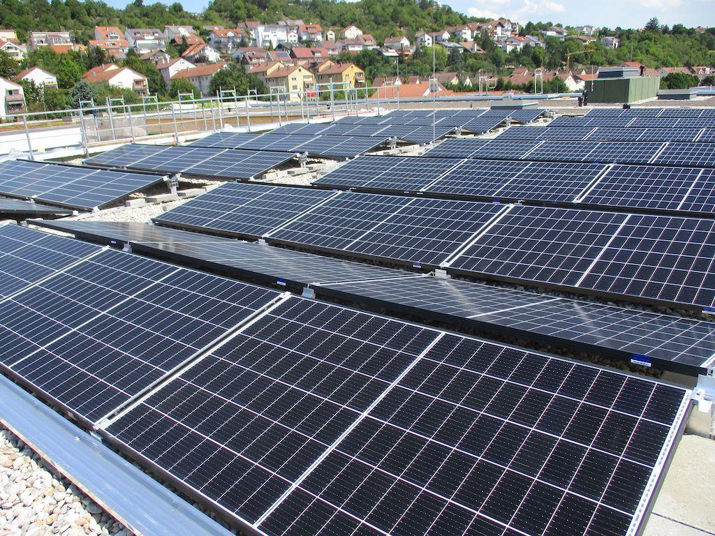 photovoltaikanlage-mühlacker-Freie Bekenntnisschule